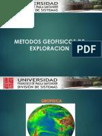 EXPOSICION GEOLOGIA ESTRUCTURAL