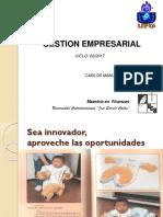 Documento Gestion Empresarial Completo