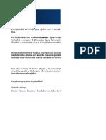 CLUBE DO VALOR - Planilha Comparativa CDB LCI LCA Tesouro Direto.xlsx
