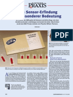 2016-08 Elektronikpraxis - Geschichte Dms-messtechnik i