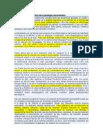 El Enfoque Psicoanalítico de La Patología Psicosomática.docx