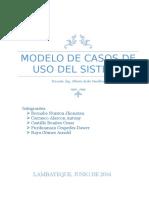 Casos de Uso - Venta de Pasajes.doc