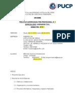 informe psp1