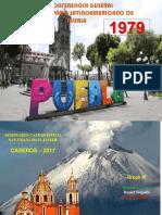 ENCICLICA de Puebla 1979 POWERPOINT