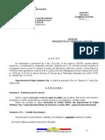 16-10!19!06!35!52Anunt Incadrare Directa, Sursă Externă - Agent (Electronist) - Serviciul de Ordine Publică