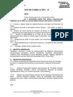 1 Talleres de PDF II