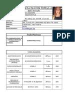 Resumen Curricular Natalia 2017