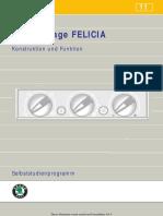 011 Aire Acondicionado Del Felicia D