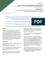 Ejemplo Sae Tech Paper