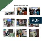 Laporan Pesta Ponggal 2016