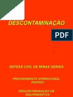 Descontaminação de Equipamentos.doc