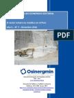 informe de la minería no metálica en el Perú 2016