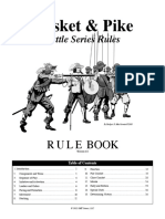 Master Rules