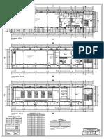 Plano Arquitectura Administrativo Arq.a 3