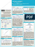 Applied Statistics Poster