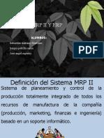 CRM II ERP