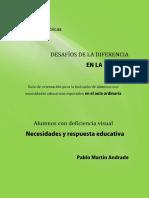 CITA BARRAGA Discapacidad Visual 5