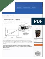 Sensores TPS – Parte 1 – Encendido Electronico
