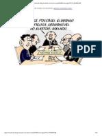 Contestação da Reforma Eleitoral - MPF 20170069108