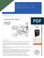 Sensores TPS – Parte 3 – Encendido Electronico