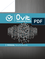 Ovit Brochure Email Links
