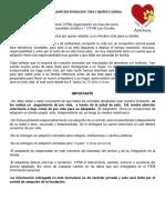FORMULARIOadopcion Dulcinea