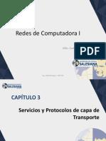 Redes I - Capítulo 3.pdf