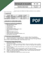 TM 304 - Preparação e Padronização de Hidróxido de Potássio .pdf
