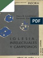Iglesias Intelectuales y Campesinos