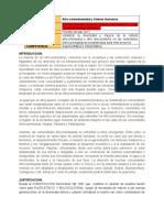Afrocolombianidad y Valores Humanos (1)