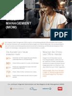 Magento Order Management Shopwhopware Techdivision