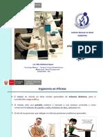Ergonomia en oficina recomendaciones del Instituto Nacional de Salud.pdf