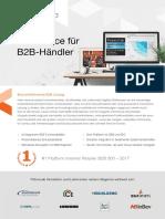 Magentocommerce b2b Infosheet Forrester Techdivision