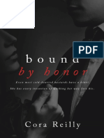 01 Bound by Honor - Cora Reilly