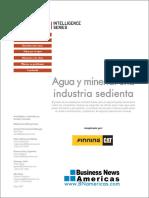 Agua en Mineria.pdf