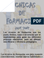 TECNICAS DE.pptx