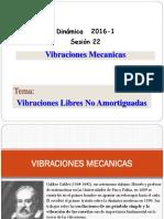 Sesion 7-2016-1 VIBRACION LIBRE NO AMORTIGUADA.pdf.pdf