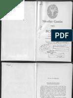 Nicolae Costin Scrieri Vol 2