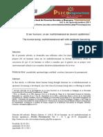 Dialnet-ElSerHumano-5012873