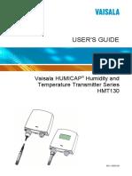 HMT130 User's Guide in English M211280EN
