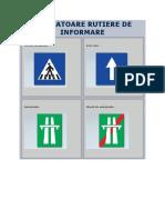 i. r. de Informare