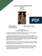 4425 Medieval Modern
