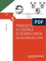 CGE-Estudio Reforma Financiacion Autonomica