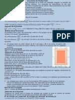 Solucic3b3n de Problemas Ecuaciones Cuadrc3a1ticas