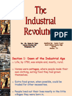 industrial revolution 2014