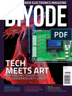 DIYode Issue 1 July 2017