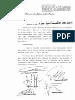 La Justicia rechazó los planteos de Lázaro Báez contra sus llamados a declaración indagatoria