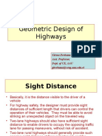 CHP - V Sight Distancer.ppt