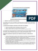 Balance Hidroelectrolitico en Enfermeria 2017_ii