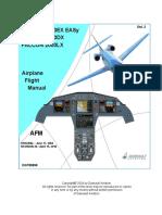 AFM Falcon 2000